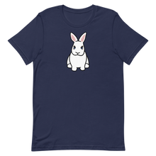 Zipper the Bunny Unisex T-Shirt