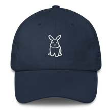 Bunny Cap - Uppy Ear (Multiple Colors)