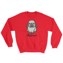 Sherman The Lop Sweatshirt