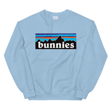 Bunnies Outdoors Sweatshirt
