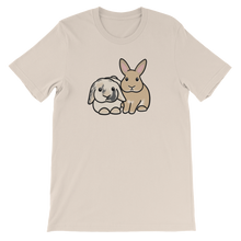Ellie and Rufus Unisex T-Shirt