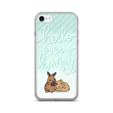 Simba and Billie iPhone 7/7 Plus Case