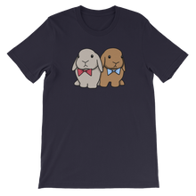 A&B Two Minilop Unisex T-Shirt