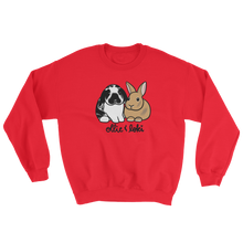 Ollie and Loki Sweatshirt