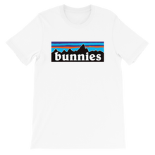 Bunnies Outdoors Unisex T-Shirt