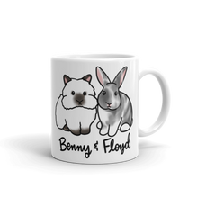 Benny And Floyd Mug
