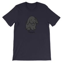 Pepper The Lop Unisex T-Shirt