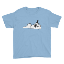 Lucy the Lionlop Youth T-Shirt