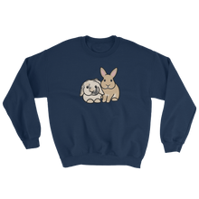 Ellie and Rufus Sweatshirt