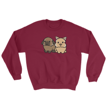 Nala and Nigel Sweatshirt