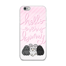 Princess Tiana Cinderella and Prince Charming iPhone Case