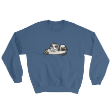 Holly and Humu Sweatshirt