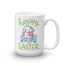 Hoppy Easter Egg Lop Mug