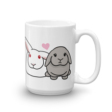 Penelope and Diggity Mug