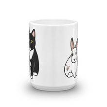 Cheerio and Poptart Mug