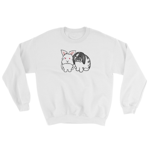 Alicia and Coquito Sweatshirt