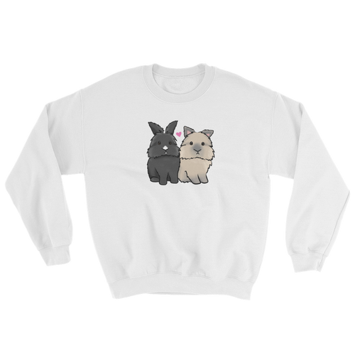 Melvin and Bianca Sweatshirt