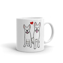 Noel and Nilla Mug