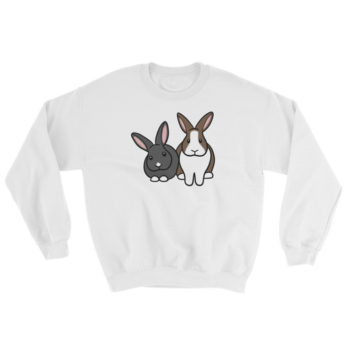 Kiki and Boots Sweatshirt