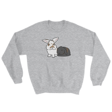 Lion Lop Sweatshirt