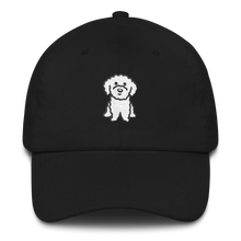 Boki the Pup Cap