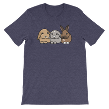 Phoebe Apollo and Rooney Unisex T-Shirt