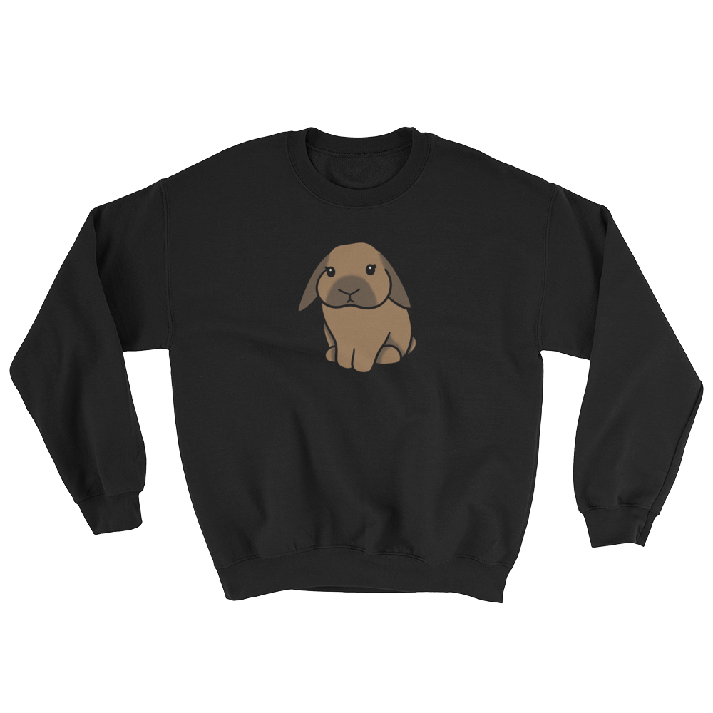 Effie The Lop Sweatshirt