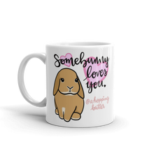 Hopping Butter Mug