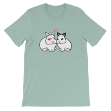 Blanquita And Aquiles Unisex T-Shirt