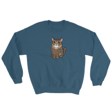 Ophelia the Kitty Sweatshirt