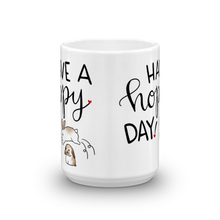 Hoppy Day Mug