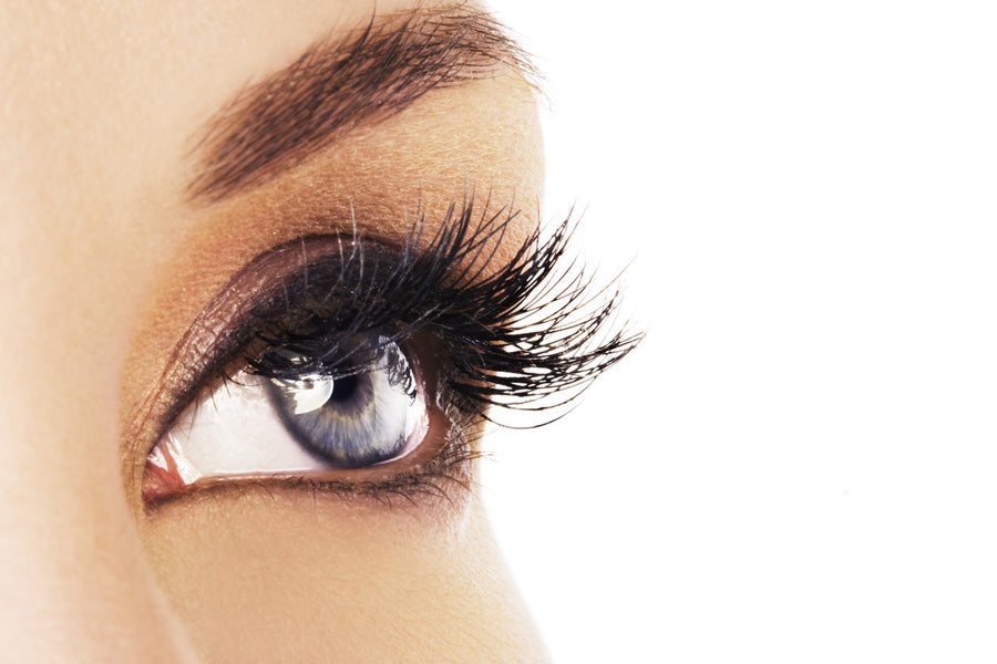5 Ways to Get Long and Thick Eyelashes
