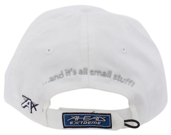 Don't Sweat Ladies Twill Cap by Ahead
