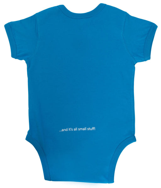 Don't Sweat Infant Onesie