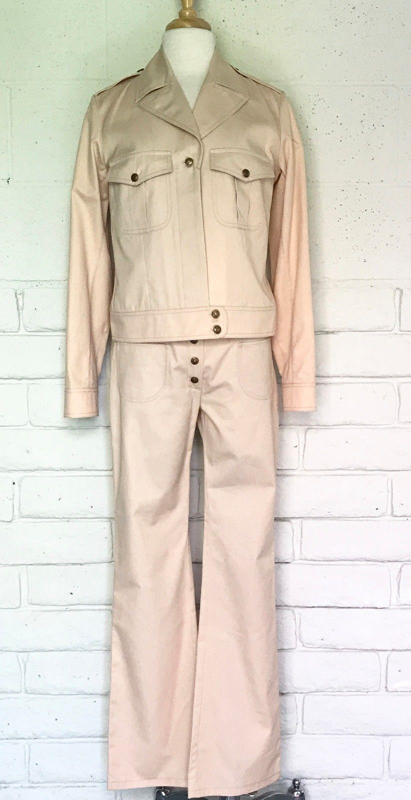 Olivia Safari Jacket
