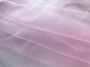 Soft Baby Pink Tulle
