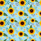 Pre-Order Sunflower Love Blue
