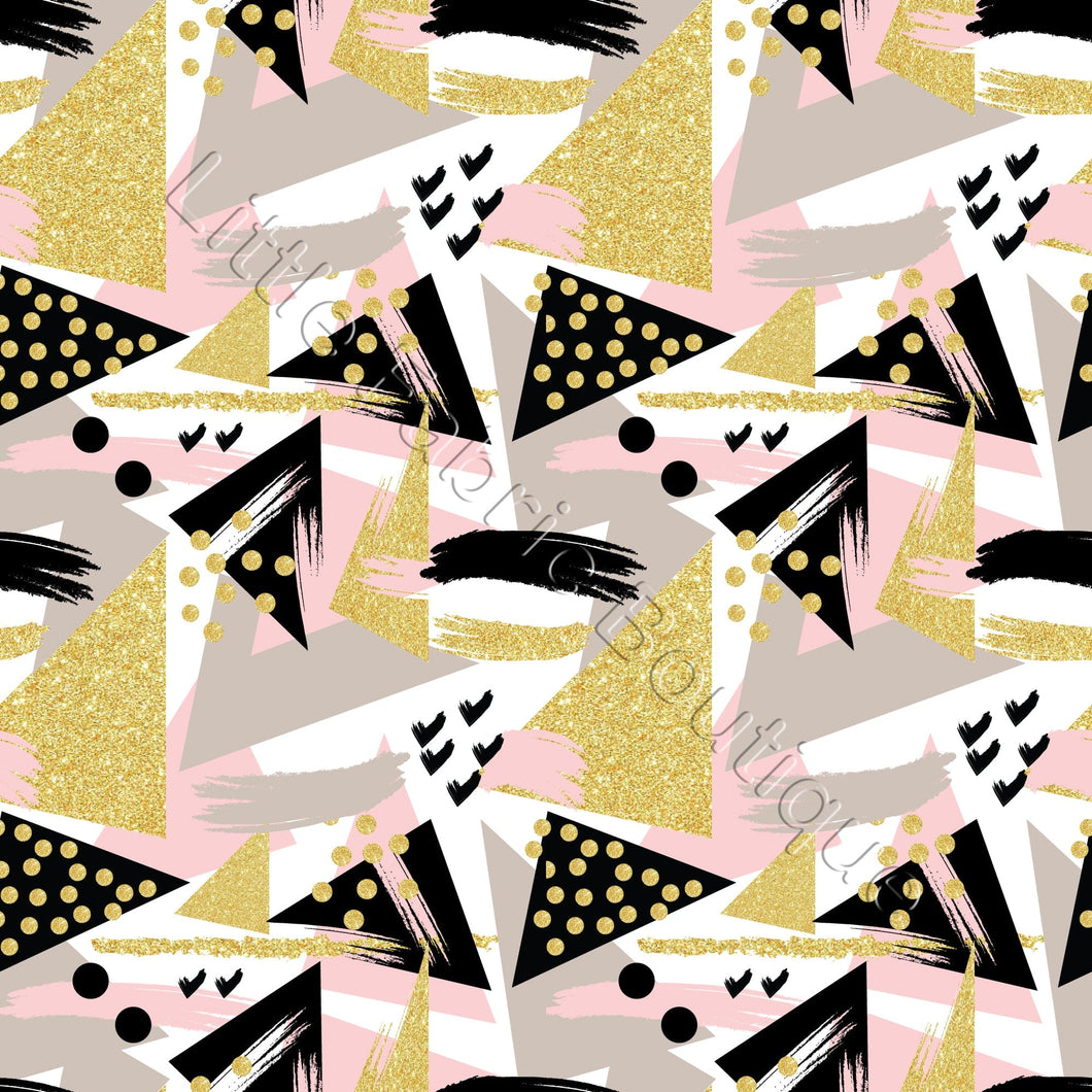 LFB Chic Abstract