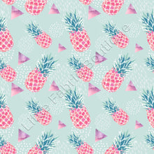 LFB Summer Time Pink Pineapples