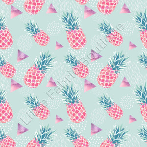 Pre-Order Summer Time Pineapples