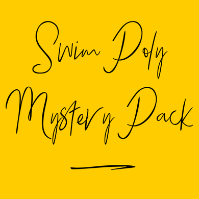 Mystery Pack Swim Poly Mixed