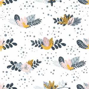 Flying Animals 5 - Woven Cotton