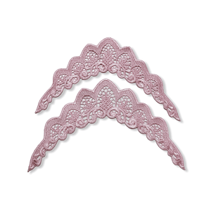 Pink Flutter Wings - Large