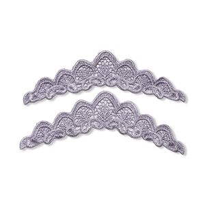 Lilac Flutter Wings - Small
