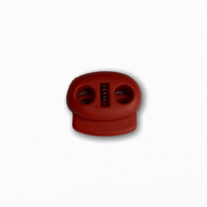 Red 2 Hole Toggle