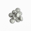 Silicone Beads - White (10 pack)