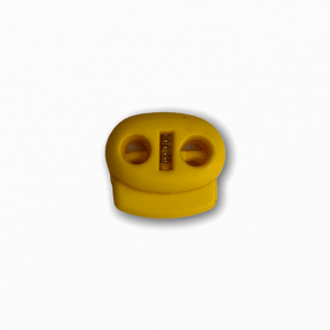 Dark Yellow 2 Hole Toggle | Buy Fabric Online Cheap Australia