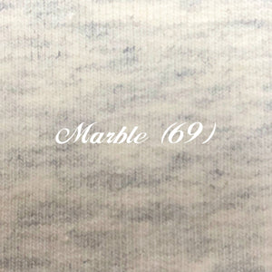 Solid Marble French Terry