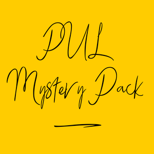 Mystery Pack PUL Boys Prints