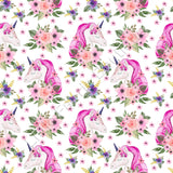 Pre-Order Pink Floral Unicorns